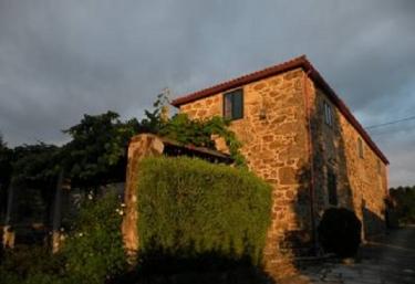 Casa Rural Paz - Vedra, A Coruña