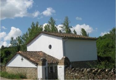 La Mirla - Fuenteheridos, Huelva