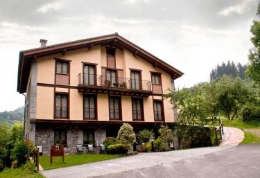 Agroturismo Korteta - Tolosa, Guipúzcoa