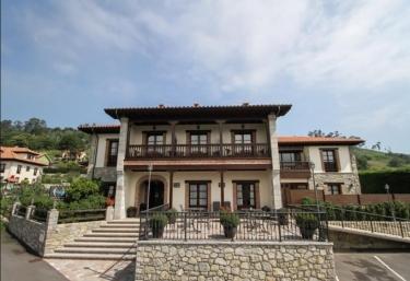 Hotel Rural Andrin - Andrin, Asturias