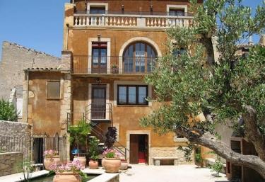 El Festí dels Sentits - Sant Marti De Malda, Lleida