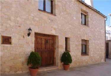 El Pajar - Bernuy De Porreros, Segovia