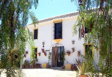 El Rancho Calero - El Coronil, Sevilla