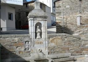 La Fuente Sagrada