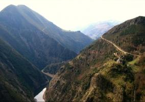 Rutas por el monte