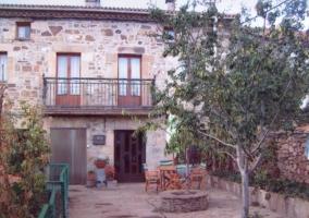 Casa Rural El Pastor