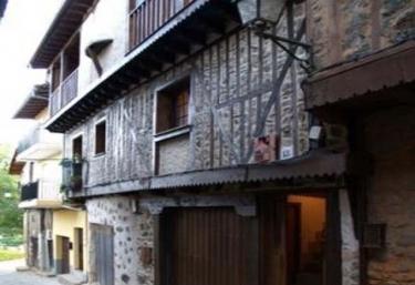 La Casa de Cutu - Cepeda, Salamanca