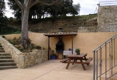 Mas Roca - Esponella, Girona