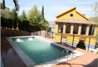 Casa Rural Villa del Carmen - Villanueva Del Arzobispo, Jaén