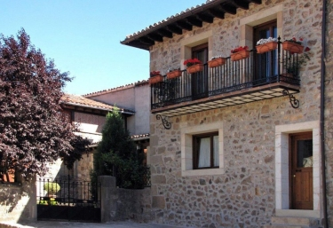 La Casa del Tío Benito 2H - Molinos De Duero, Soria