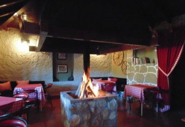 Hotel Rural Arco Iris - Jabaga, Cuenca