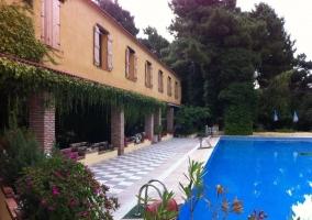 Hotel Rural Arco Iris