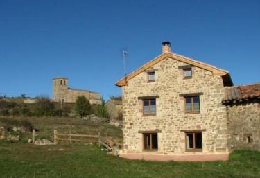 Casa Rural La Corte - Nava De Santullan, Palencia