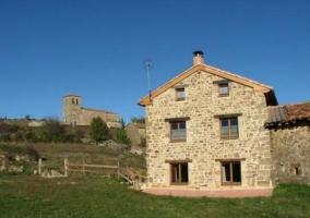 Casa Rural La Corte