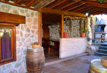 El Molimiento - Abejar, Soria