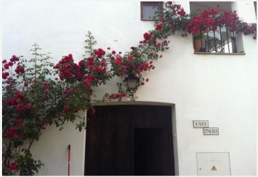 Casa Onuba - Fuenteheridos, Huelva