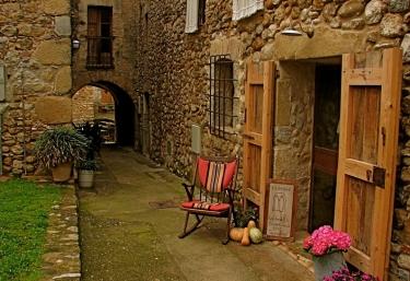 La calma de Rita - Vilert, Girona