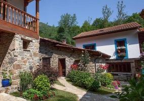 Apartamentos rurales Fuenclara