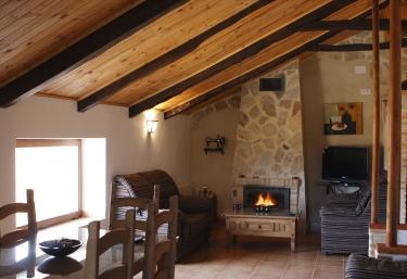 Casa Rural Casa Flor - Casasimarro, Cuenca