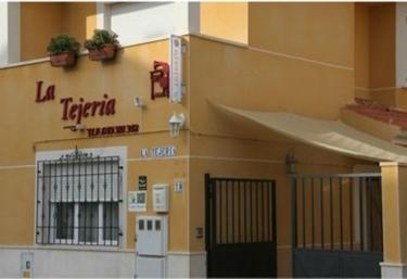 La Tejería - La Melgosa, Cuenca