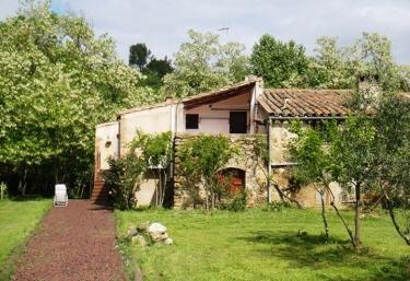 El Celler - Can Bonet - Sant Marti Vell, Girona