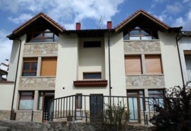 Casa rural El Plantío - Hoyos Del Espino, Ávila