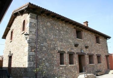 Granadilla del Duque - Zarza De Granadilla, Cáceres