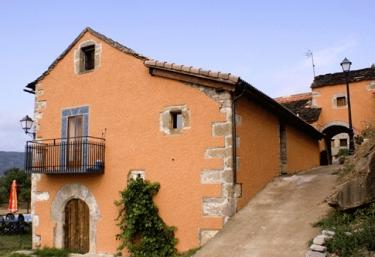 Casa Patro - Abena, Huesca