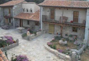 Casa Quincalla I - Gamones, Zamora