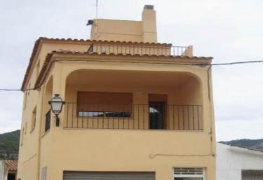 Rurales Las Eras 1 y 2 - Cirat, Castellón