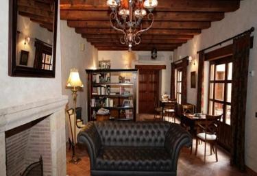 Posada los Condestables - Villalpando, Zamora