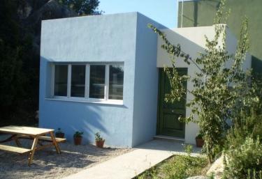 Casa Azul - Calles, Valencia