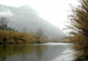 Parque fluvial Llobregat