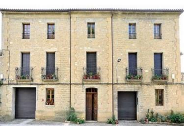 Apartamento pequeño - Casa Carrera - Biscarrues, Huesca