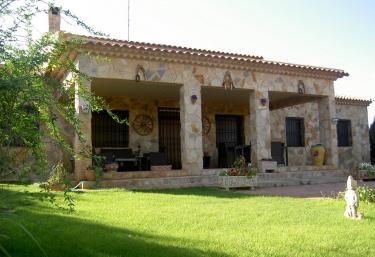 Casa Rural Esmeralda - Villanueva De La Jara, Cuenca