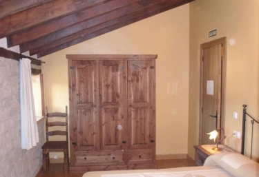 Casa Lerga - San Martin De Unx, Navarra