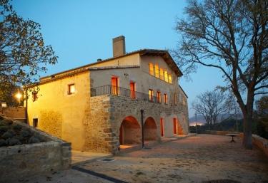Mas Murtra - Sant Gregori (Municipio), Girona