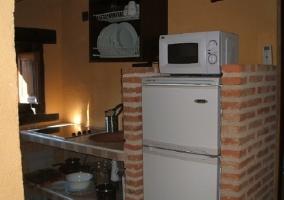 Cocina Cataro
