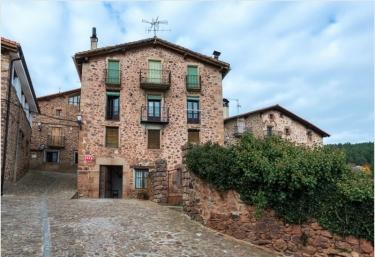 Apartamentos Elaya - El Rasillo, La Rioja