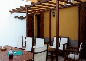 Casa Miralrío