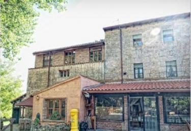 El Molino del Camino - Vilviestre De Muño, Burgos