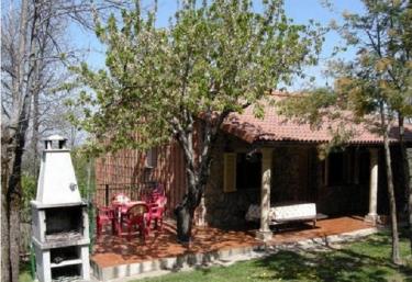 Casa Rural Verona I - Cantagallo, Salamanca