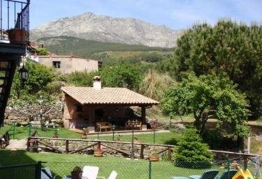 Casa Rural El Torozo - Cuevas Del Valle, Ávila
