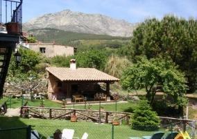 Casa Rural El Torozo
