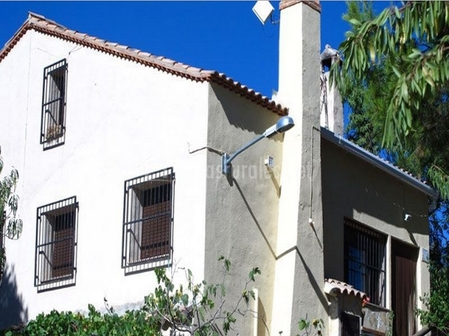 Pilar flores casas rurales en alcala la real ja n - Casas rurales jaen ...