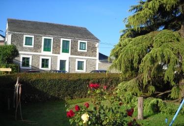 Casa Choureiro - Villapedre, Asturias