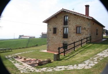 Nampara Rural - Cabañas De Virtus, Burgos