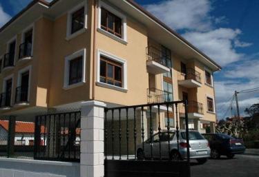 Apartamentos Costa Costa - Suances, Cantabria
