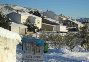 Casa Pedross - La Tejeruela