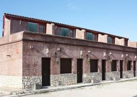 Apartamentos Landete
